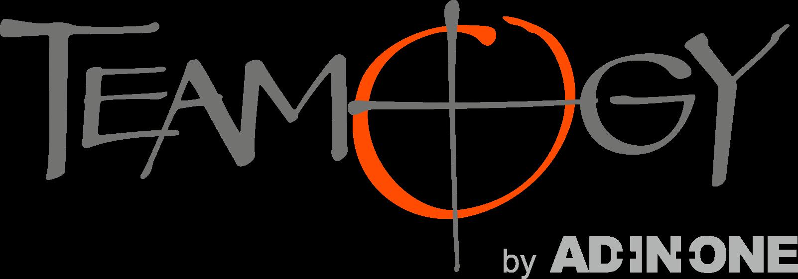 Teamogy logo