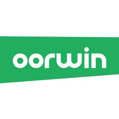 Oorwin logo