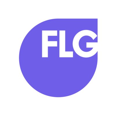 FLG logo