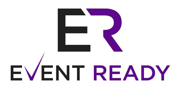 Event Ready logo