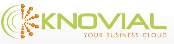 Knovial logo