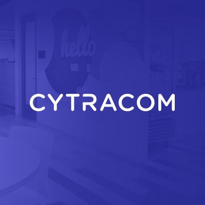 Cytracom logo