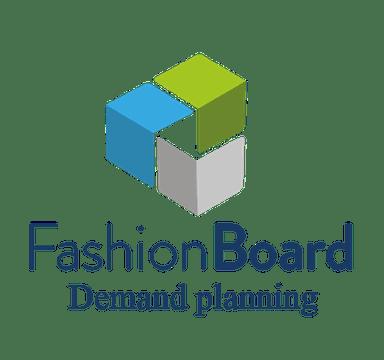 FashionBoard logo