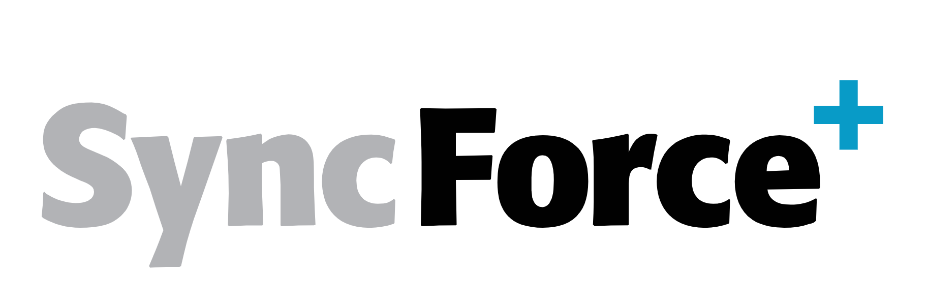 SyncForce logo