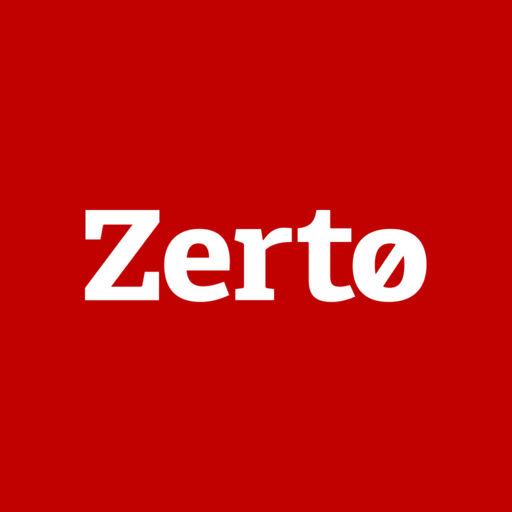 Zerto Virtual Replication logo