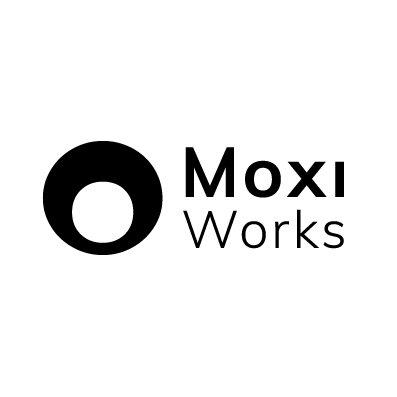 MoxiPresent logo