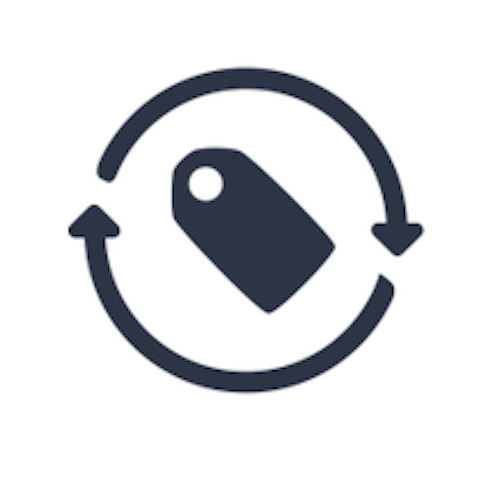 Prisync logo