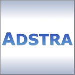 ADSTRA Dental Software logo
