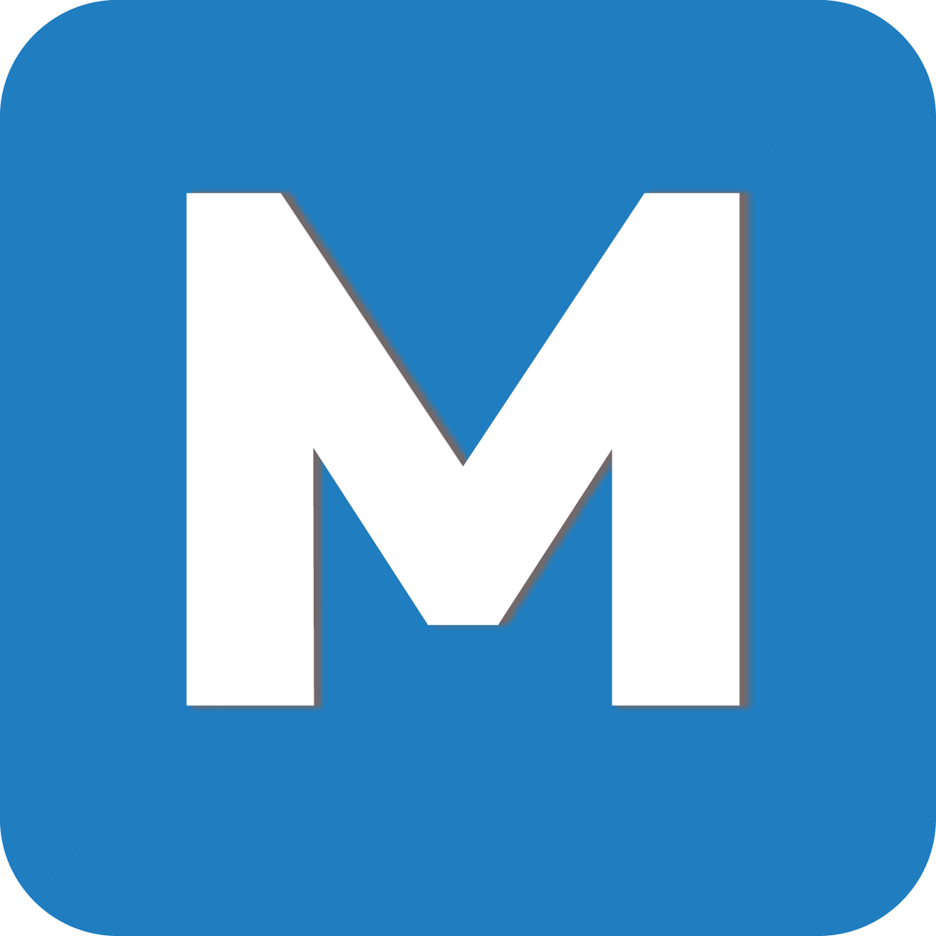 Manatal  logo