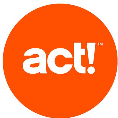 Logo di Act!
