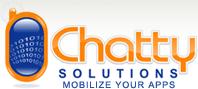 Chatty Apps logo