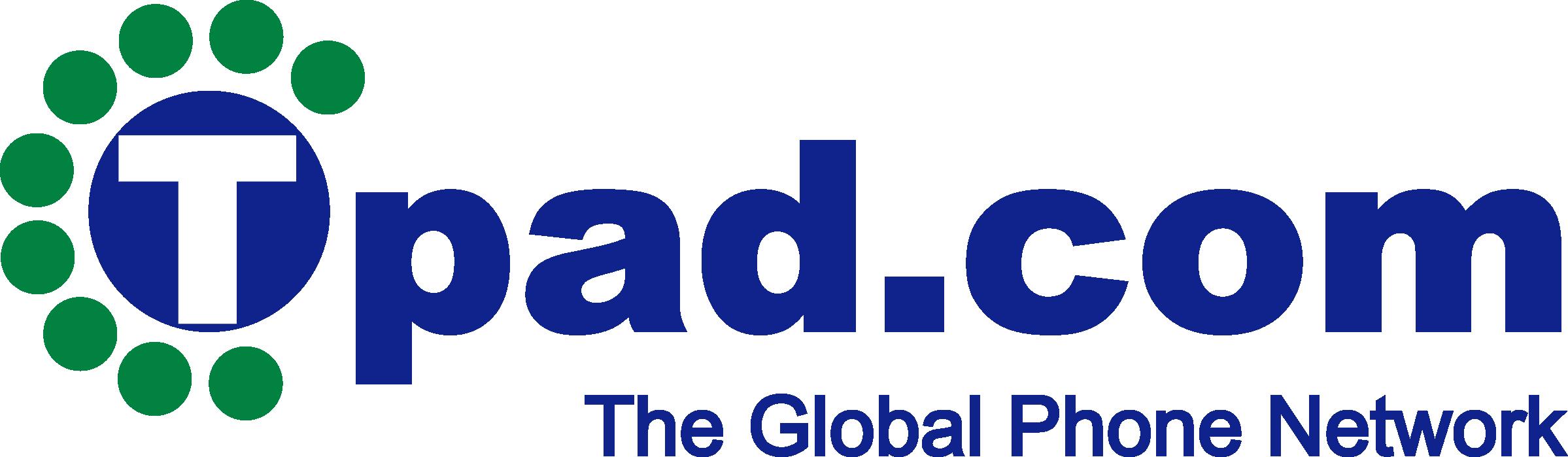 Tpad PBX logo