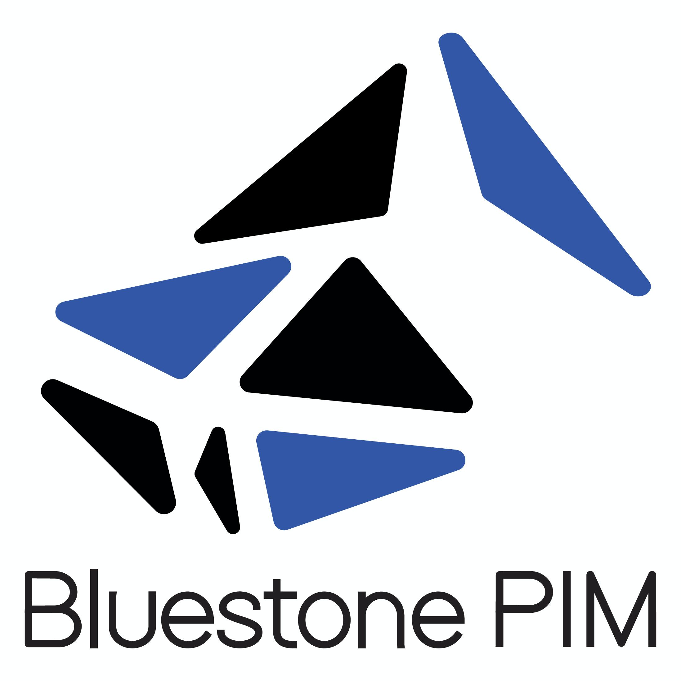 Bluestone PIM logo