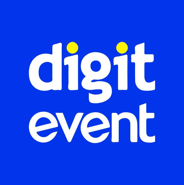 Digitevent logo