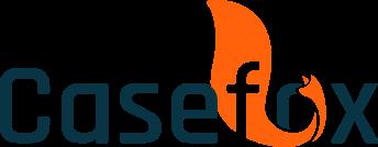 CaseFox logo