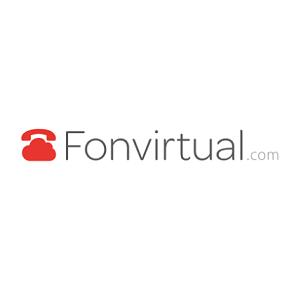 Fonvirtual Virtual PBX logo