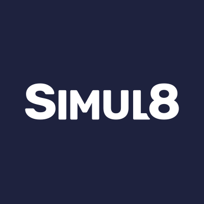 SIMUL8 logo