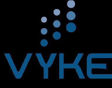 VykeMobile logo