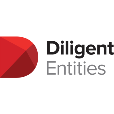 Diligent Entities logo