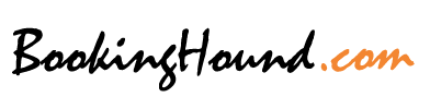 BookingHound logo