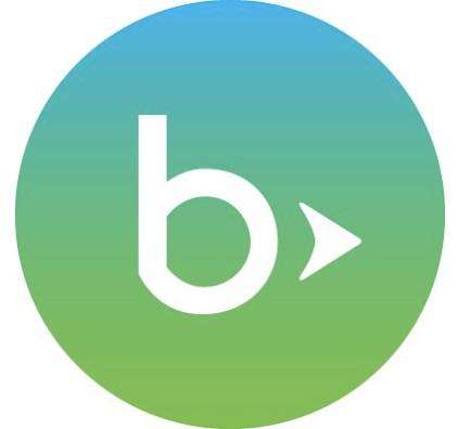 Blackbaud Fundraising logo