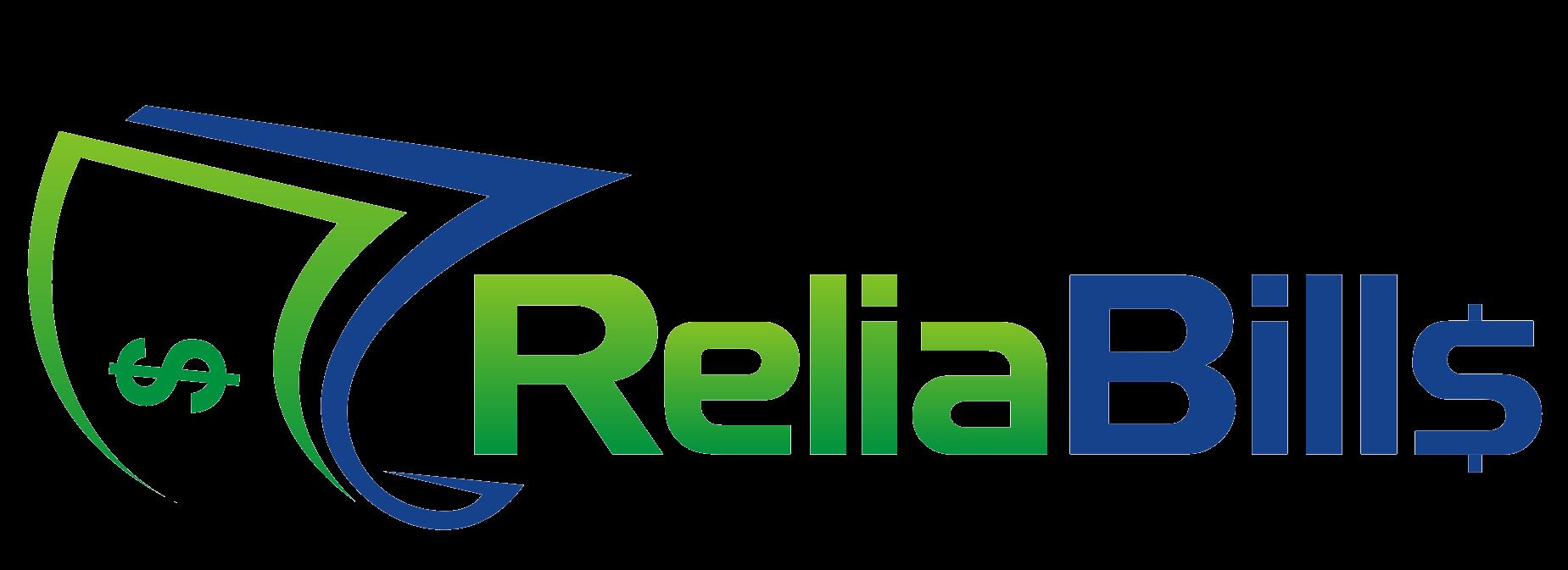 ReliaBills logo