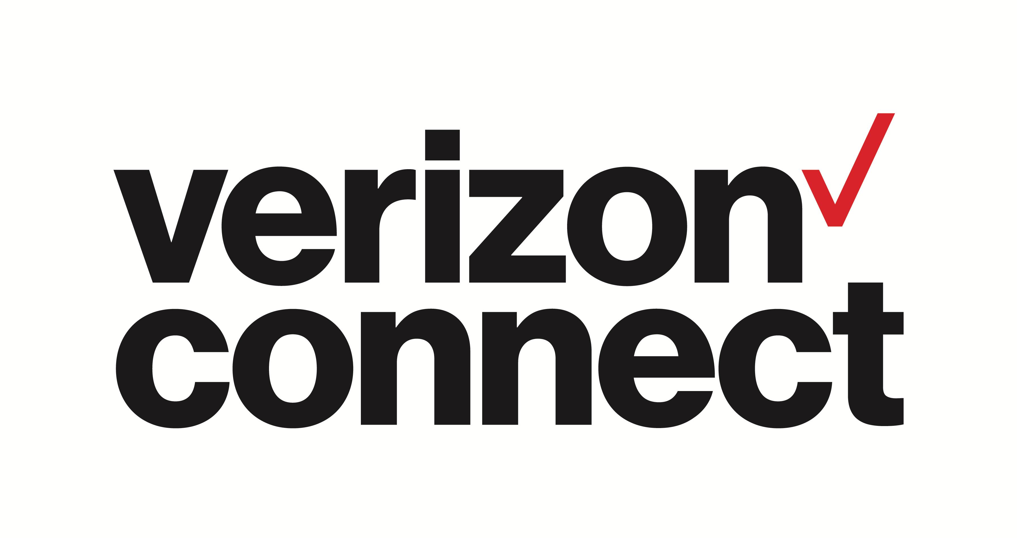 Logotipo de Verizon Connect