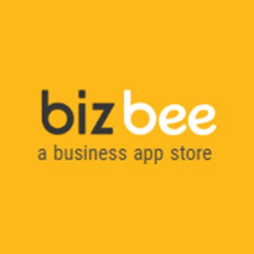 Bizbee  logo