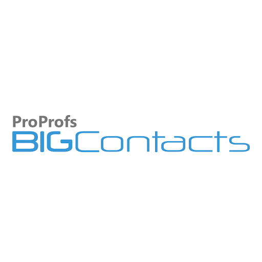 BigContacts Logo