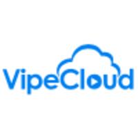 VipeCloud logo