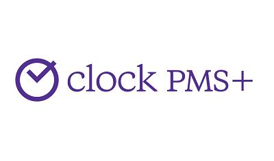 Clock PMS logo