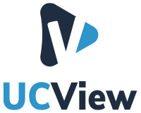 UCView logo