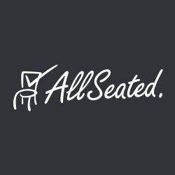 AllSeated logo