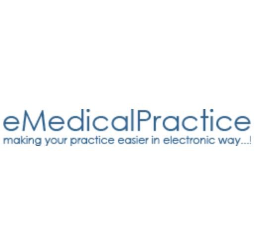 eMedicalPractice logo