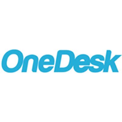 OneDesk logo