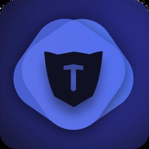 TOPIA logo