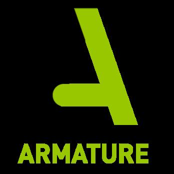 ARMATURE logo