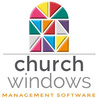 Church Windows logo