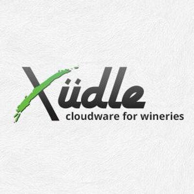 Xüdle logo