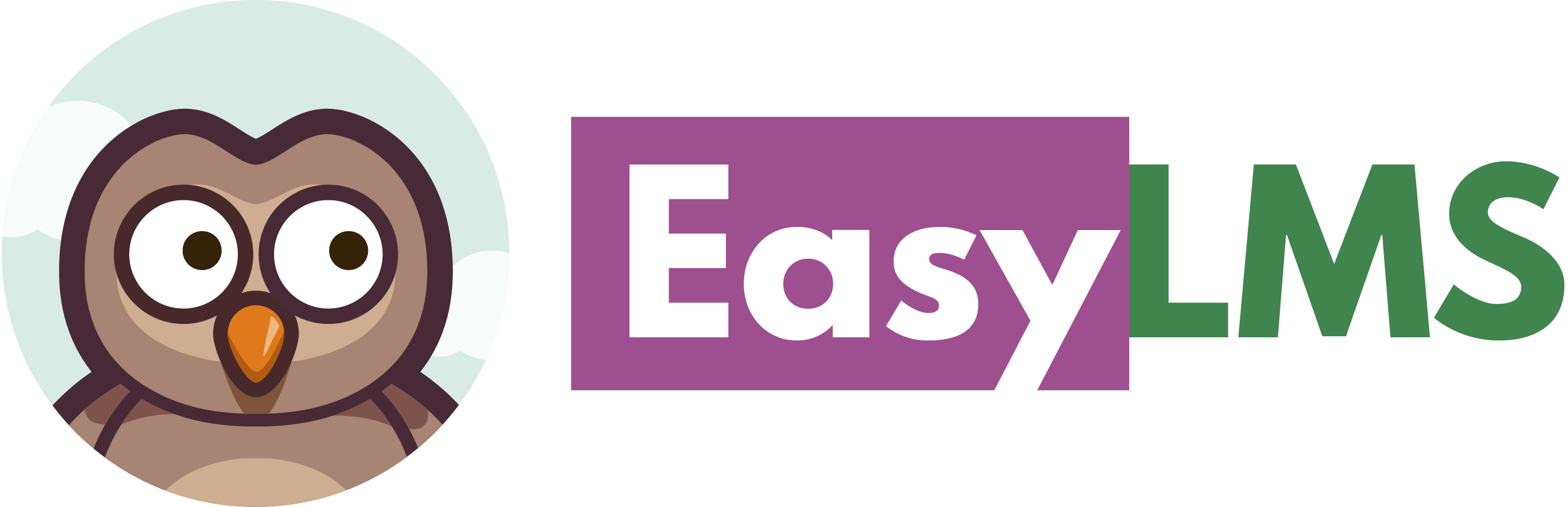 Easy LMS logo