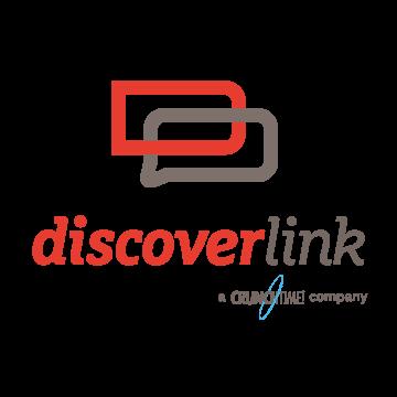 DiscoverLink Talent LMS logo