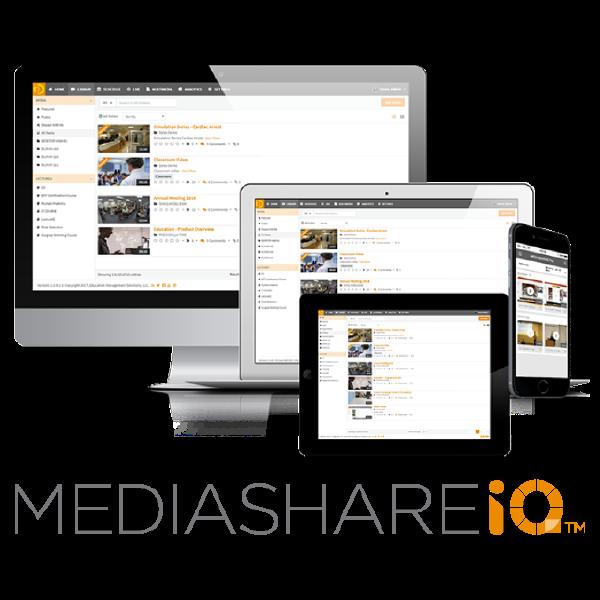 MediaShareiQ