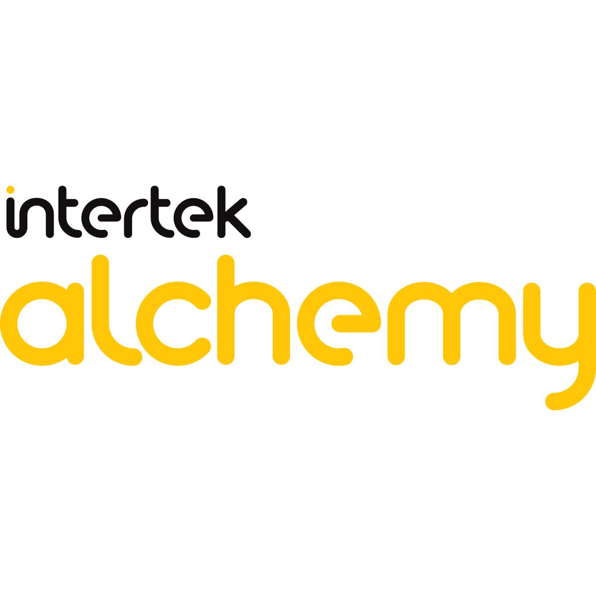 Intertek Alchemy