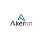 Akeron IC logo