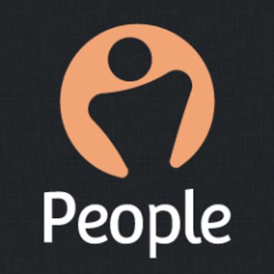 PeopleHR logo