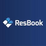 ResBook VR logo