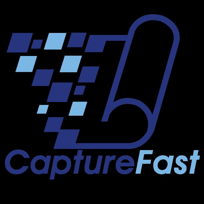 CaptureFast logo