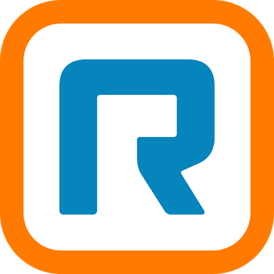 RingCentral Engage Voice logo