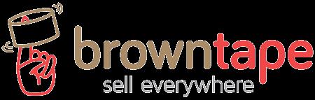 Browntape logo