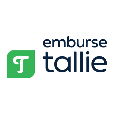 Emburse Tallie logo